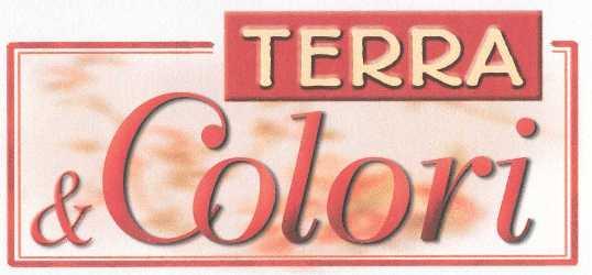 Terra e Colori