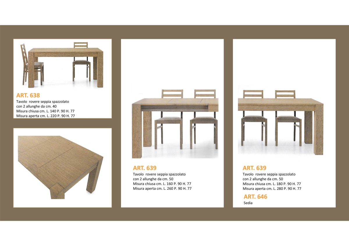 Tavolo in legno o in vetro? Materiali a confronto