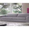 Salotto Flora di produzione artigianale composto da: divano 2/3 posti e poltrona. Anche su misura. Realizzabile su tessuti indicati dal cliente.