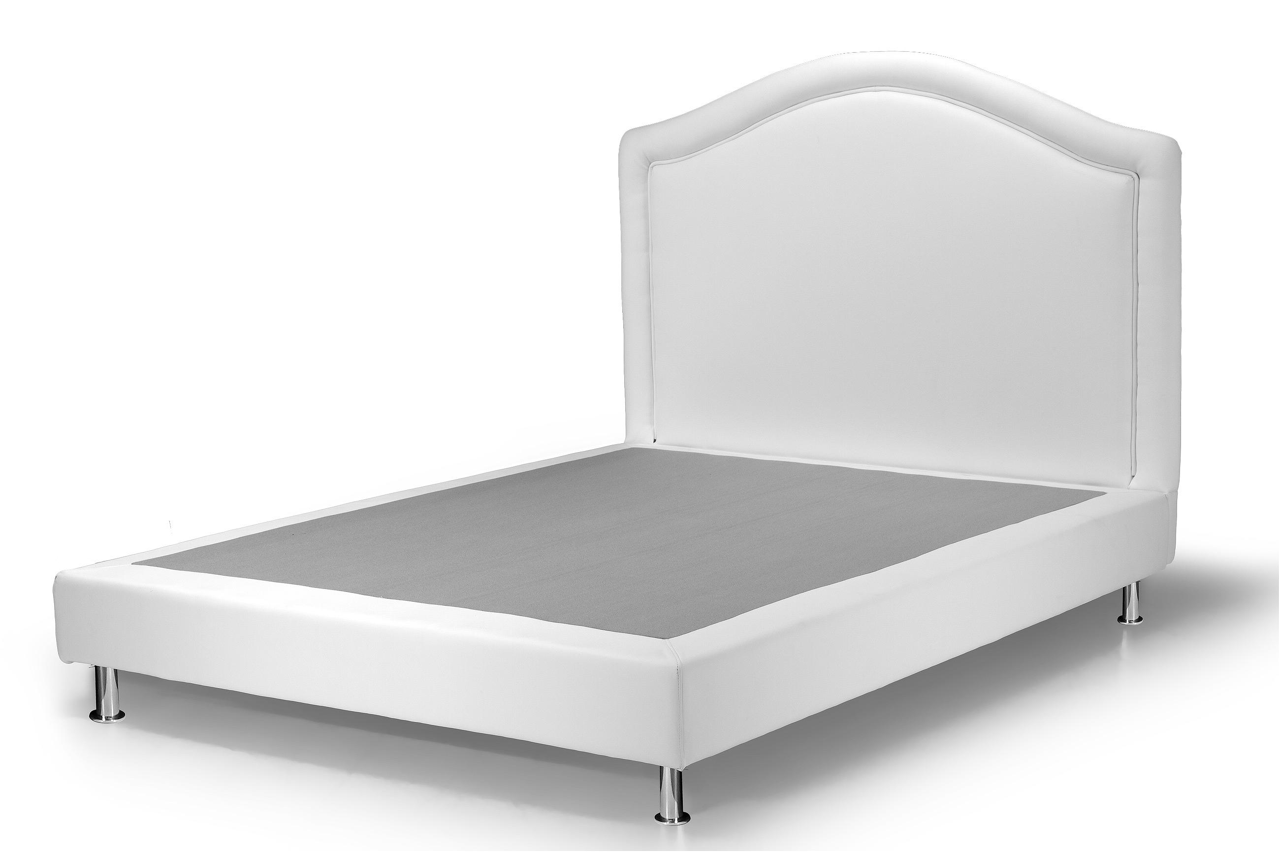 Testiera per letto singolo lusso giotto h 94 106 cm ecopelle terra e colori - Testiera per letto ...