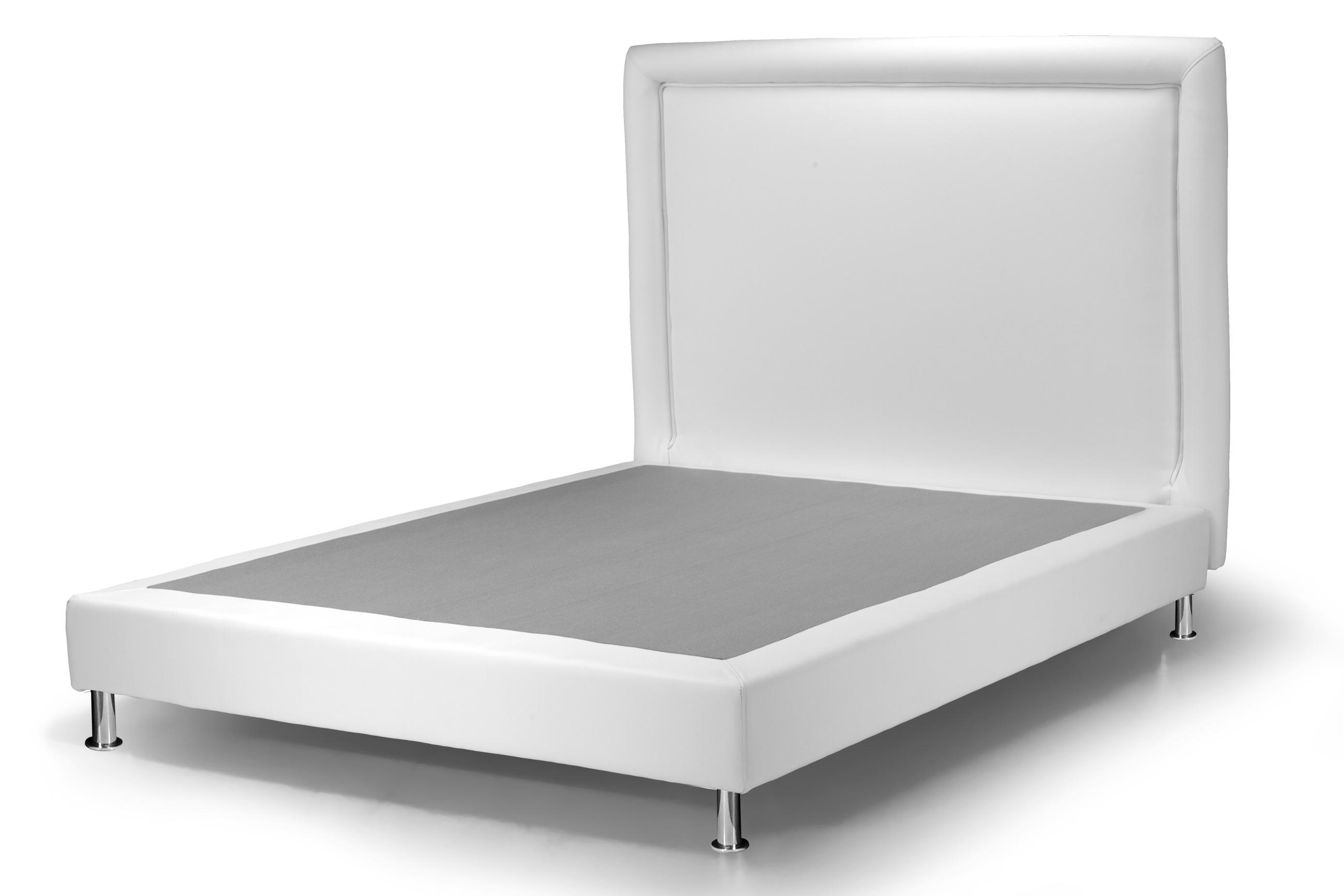 Testiera Per Letto Singolo : Testiera per letto singolo lusso michelangelo h cm ecopelle