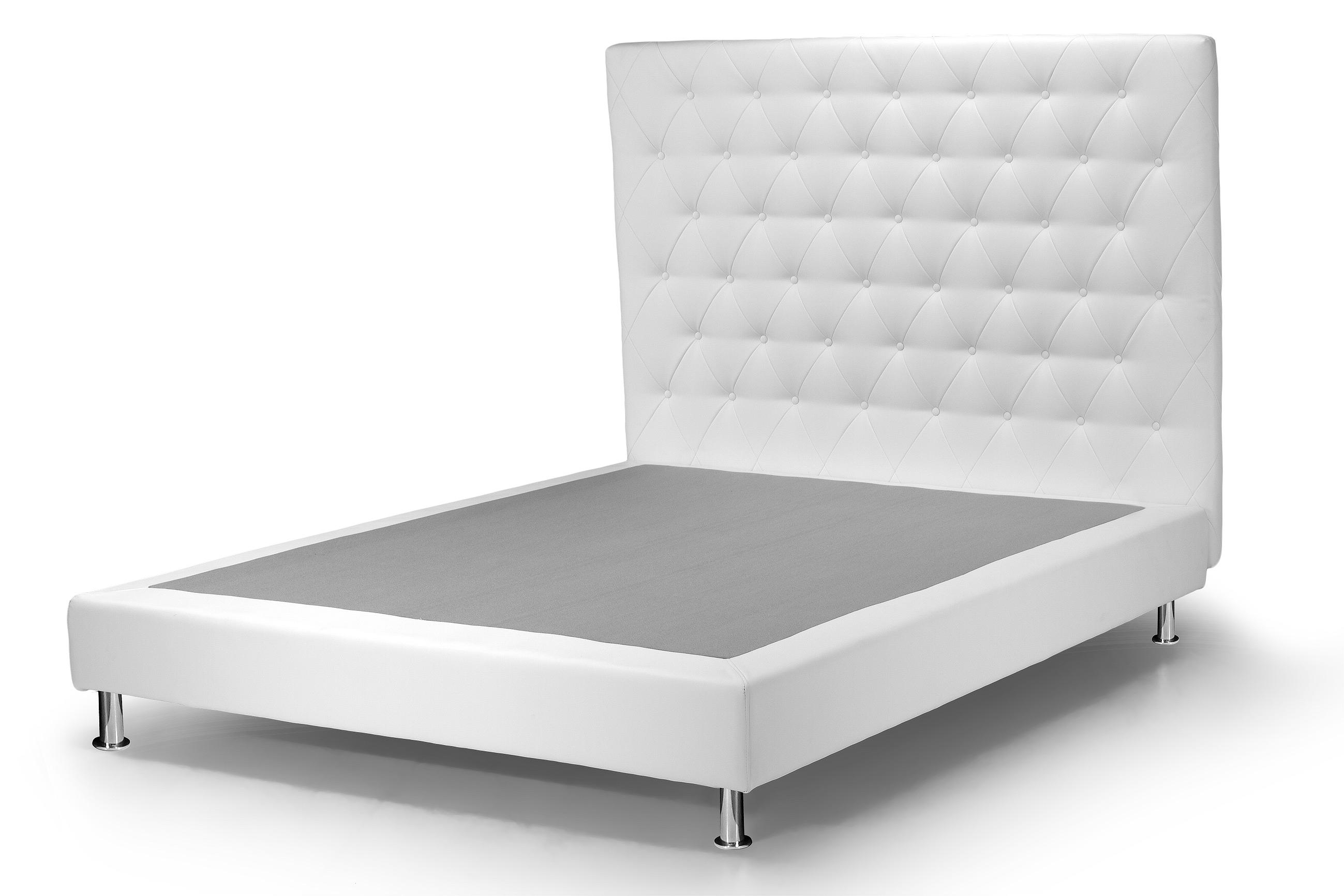Testiera per letto singolo lusso raffaello h 94 106 cm - Testiera letto ecopelle ...
