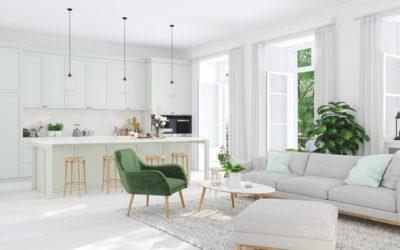 Poltrone e divani: eleganza e buongusto