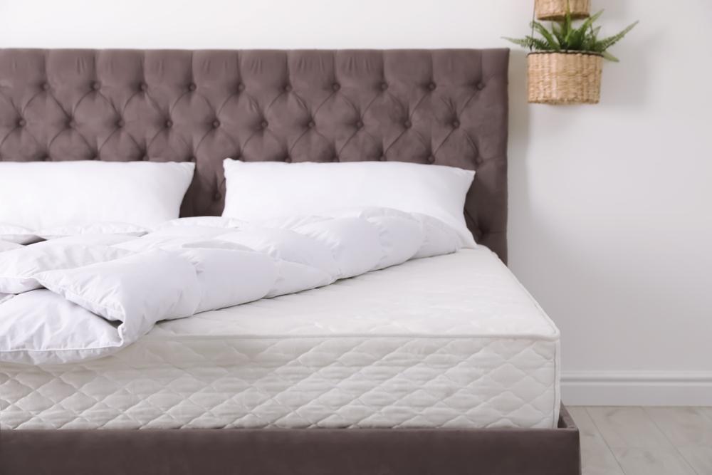Cuscini e materassi, letti made in Italy e sonno rigenerante